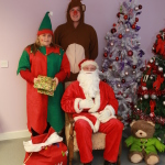 Taff Trail, youth club, Christmas Party, Room Hire