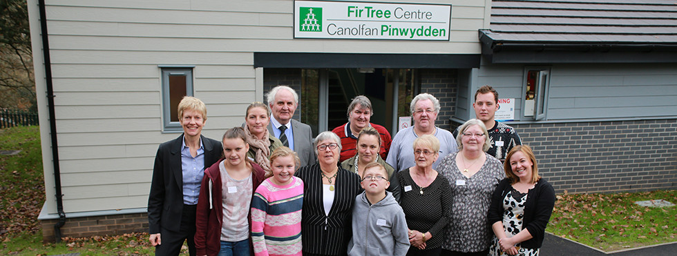 Fir Tree Community Centre