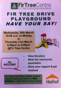 final consultation poster